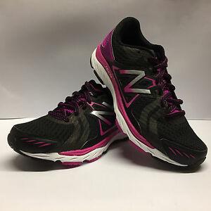 da Rrp New Nero £ Rosa 670bk5 55 running Scarpa donna Balance BwWqHH8d
