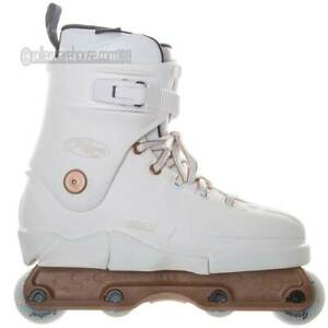 Inline-Skates Razors Shift 2 Aggressive Inline Skates Mens 10.0 NEW