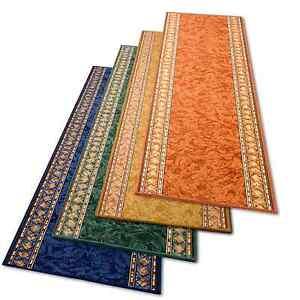 Teppich Läufer Modern läufer rü 1a teppichläufer küchenläufer teppich brücke flur