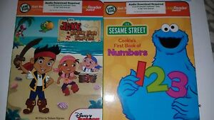 $3.73 when you buy 4 or more LEAPFROG TAG or LEAPREADER BOOKS and Junior Books