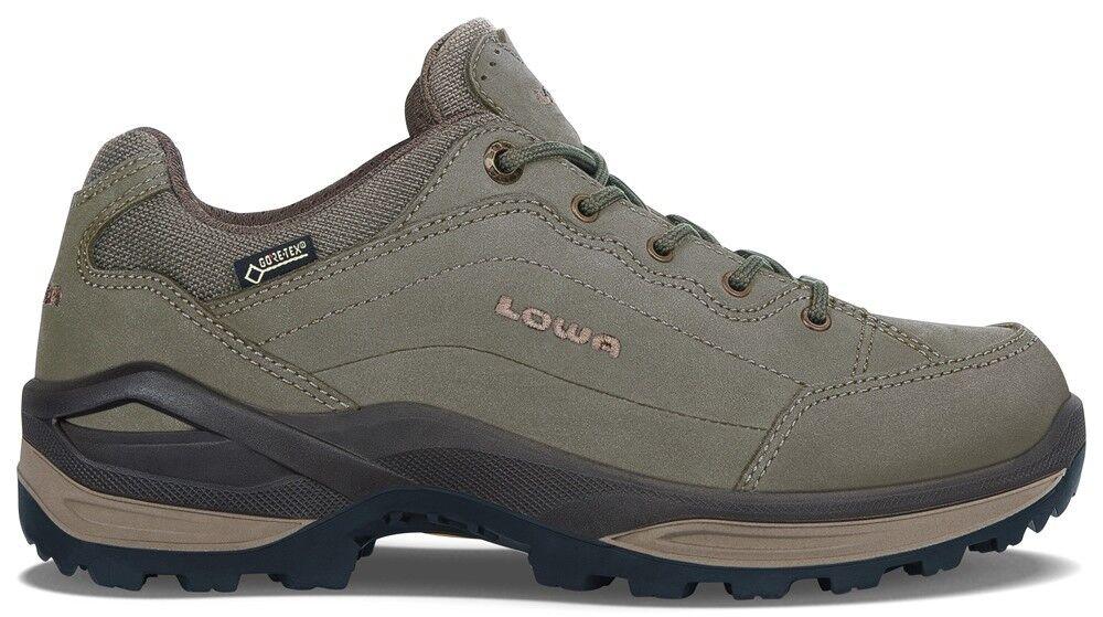 LOWA Renegade GTX Lo WS Wander Trekking Schuhe (500281)
