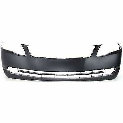 TO1000307 Bumper Cover for 05-07 Toyota Avalon Front