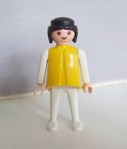 torse vintage Playmobil ref 18