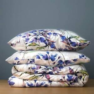 NEW Modella Designer King Quilt Cover Set - Haisley