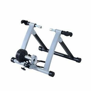 Magnetic-Bike-Bicycle-Trainer-Stand-Indoor-Exercise-Fitness-5-Level-Resistance