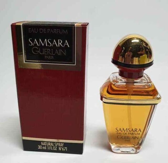 Guerlain Samsara Eau de Parfum 30ml New & Rare