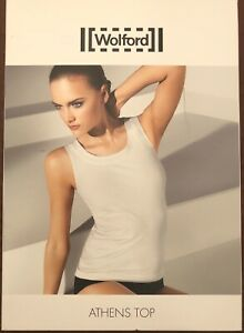 Stunning-Wolford-Athens-Top-Tabasco-Red-Size-Medium
