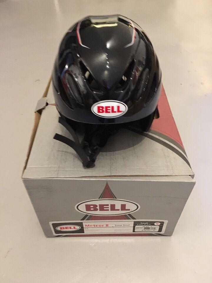 Hjelm, Time Trial hjelm, Bell