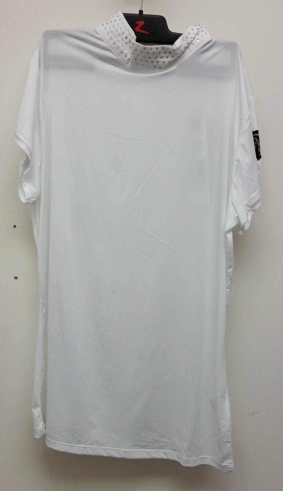 Horze Mirielle Camisa para mujer  de mostrar  barato en alta calidad
