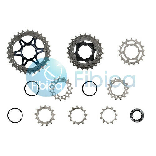 New 2020 Shimano DURA-ACE CS R9100 Road Carbon Cassette 11-speed 11//12-25//28//30t