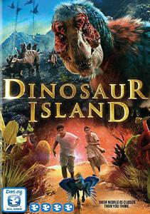 Dinosaur-Island-DVD