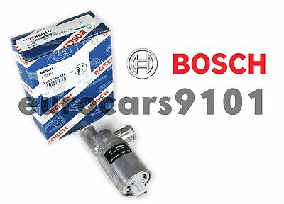 For Volvo 244 740 780 940 Fuel Injection Idle Air Control Valve Bosch 1389618