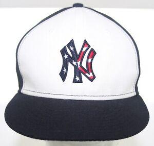 New Era 59Fifty Fitted Cap New York Yankees schwarz sky