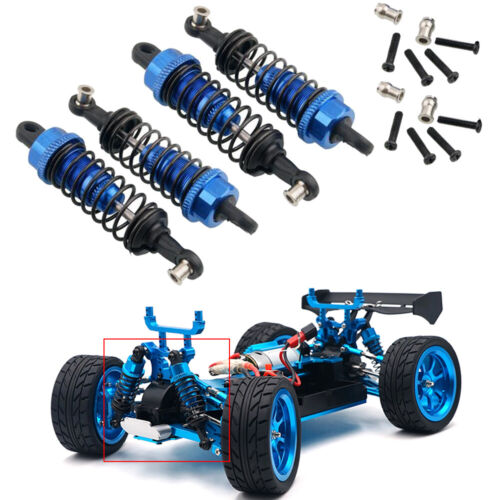 Professional 4* Shock Absorber for 1//18 WLtoys A949 A959 A969 A979 A959-B RC Car