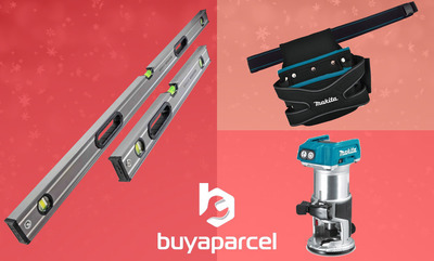 Shop Our Great Power Tools Christmas Sale