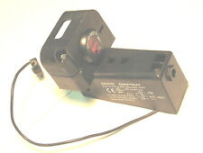 Siemens Photoelectric Photo Eye Amp Hsg Bracket Assy 10 30 Vdc 50ma Max Output