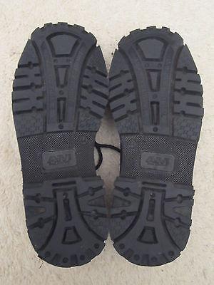 AM Scwarz Schuhe EU 44