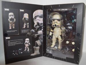 Figurine d'action Sandtrooper Egg Attack de Star Wars - Royaume des bêtes