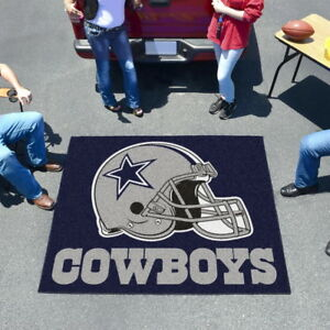 NFL-Dallas-Cowboys-Area-Rugs-5-039-x6-039-Tailgater-or-5-039-x8-039-UltiMat