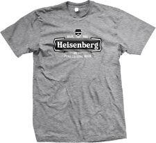 KEEP CALM AND COOK METH MENS T SHIRT CRYSTAL BLUE WALTER HEIENBERG CHEMISTRY