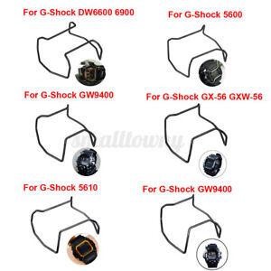 Protector Wire Guards Für G-Shock GX-56 DW6600 6900 5600 5610 GW9400 ♡