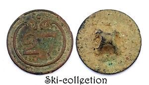 Button-27-Regiment-Infantry-of-Lead-Troupes-1803-1814-Napoleon-I-15-MM