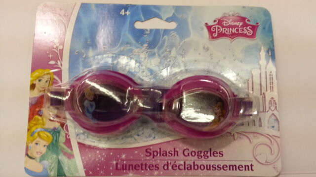 4c7d25797e8 Disney Princess Swim Goggles Ages 4 and up for sale online