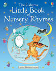 The Usborne Little Book of Nursery Rhymes by Caroline Hooper, Emma Danes (Hardback, 2005)