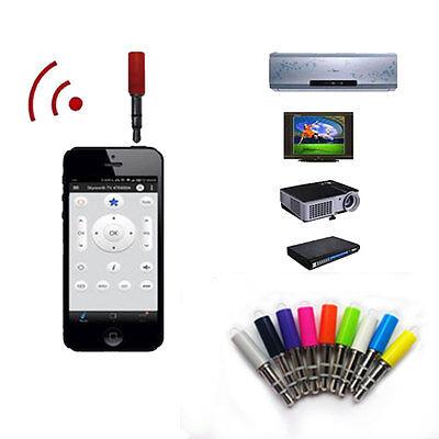 Универсальный мобильный телефон смарт-ИК-наушники 3,5 мм Пульт