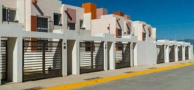 Casa en Venta Toluca a 55 Mins de Santa Fe a 6 Minutos Aeropuerto Infonavit Fovissste