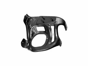 For 2014-2018 Toyota Tundra Bumper Bracket Front Right - Passenger Side 21853NH