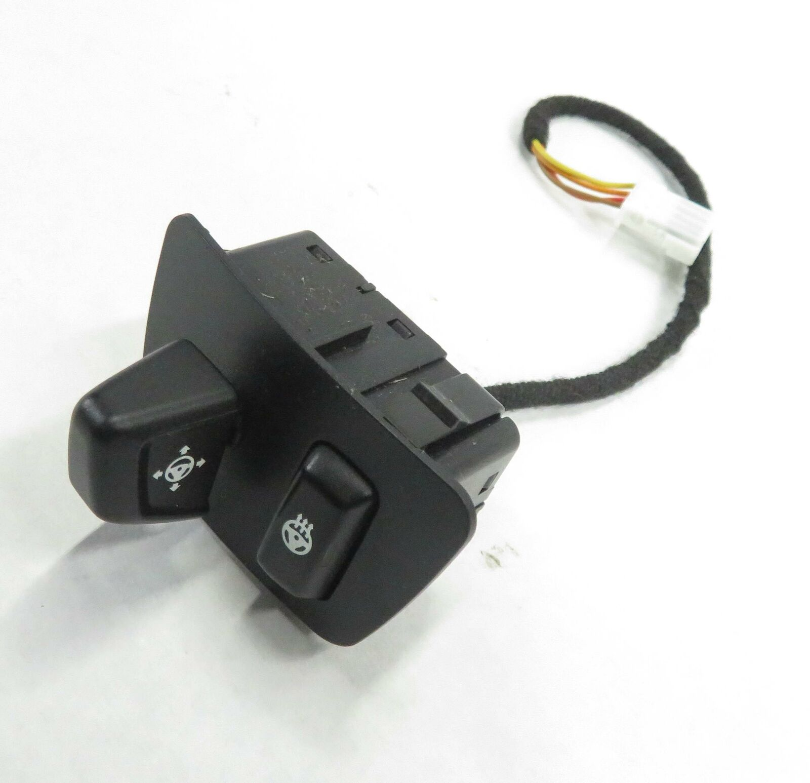 Suuonee Steering Column Switch Unit Steering Column Turn Signal Headlamp Switch Wiper Unit OE:4685711AA Fit for Chrysler Grand Voyager