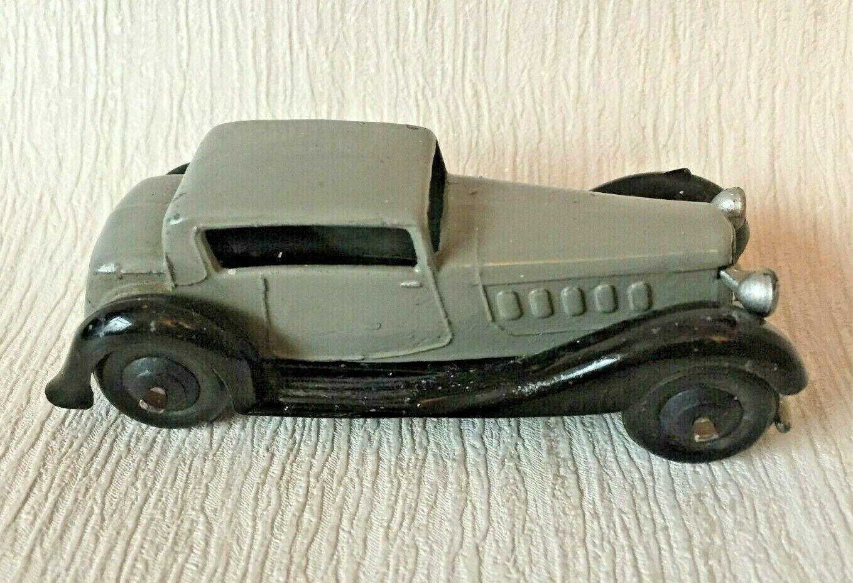 Retrò classico giocattolo di latta modello di auto da collezione regalo arredamento casa ufficio stanza