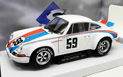 s1801103 24h Daytona 1973-solido Porsche 911 carrera rsr 1:18
