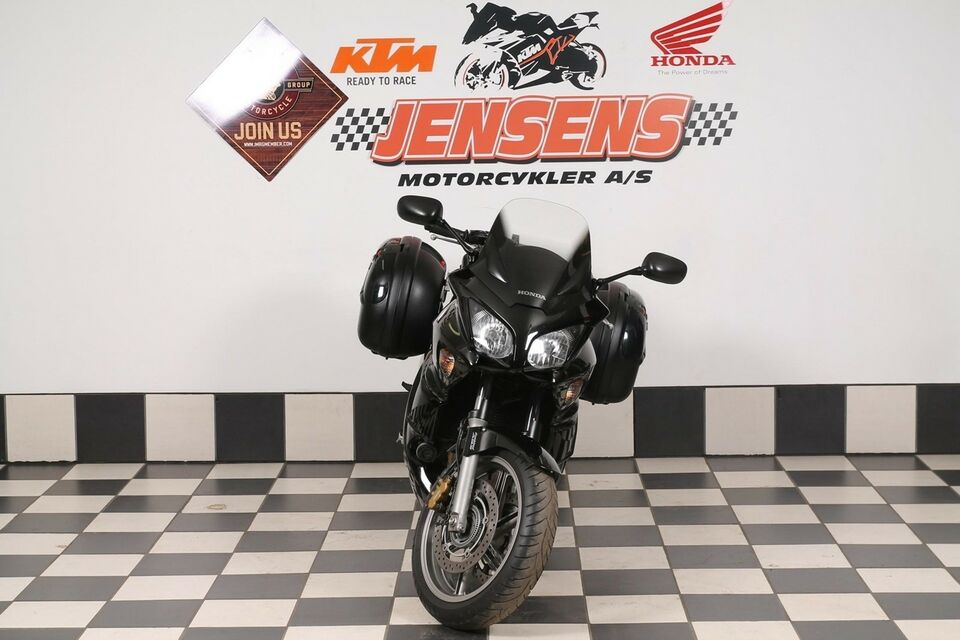 Honda, CBF 1000 A, ccm 998