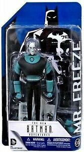 "FREEZE The New Batman Adventures DC Comics 5 1//2/"" inch Action Figure #3 2014 MR"
