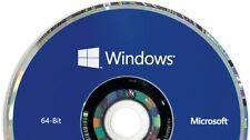 Windows 10 Professional DVD Vollversion deutsch / multilingual Neuware OVP+COA