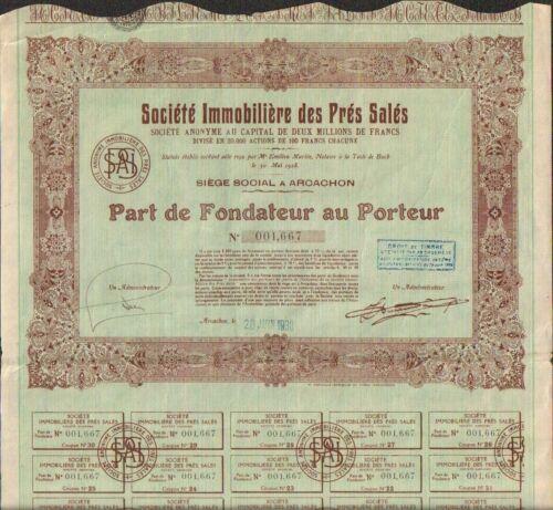L C.I.A.O Cie Immobilière /& Agricole de l/'OCEANIE