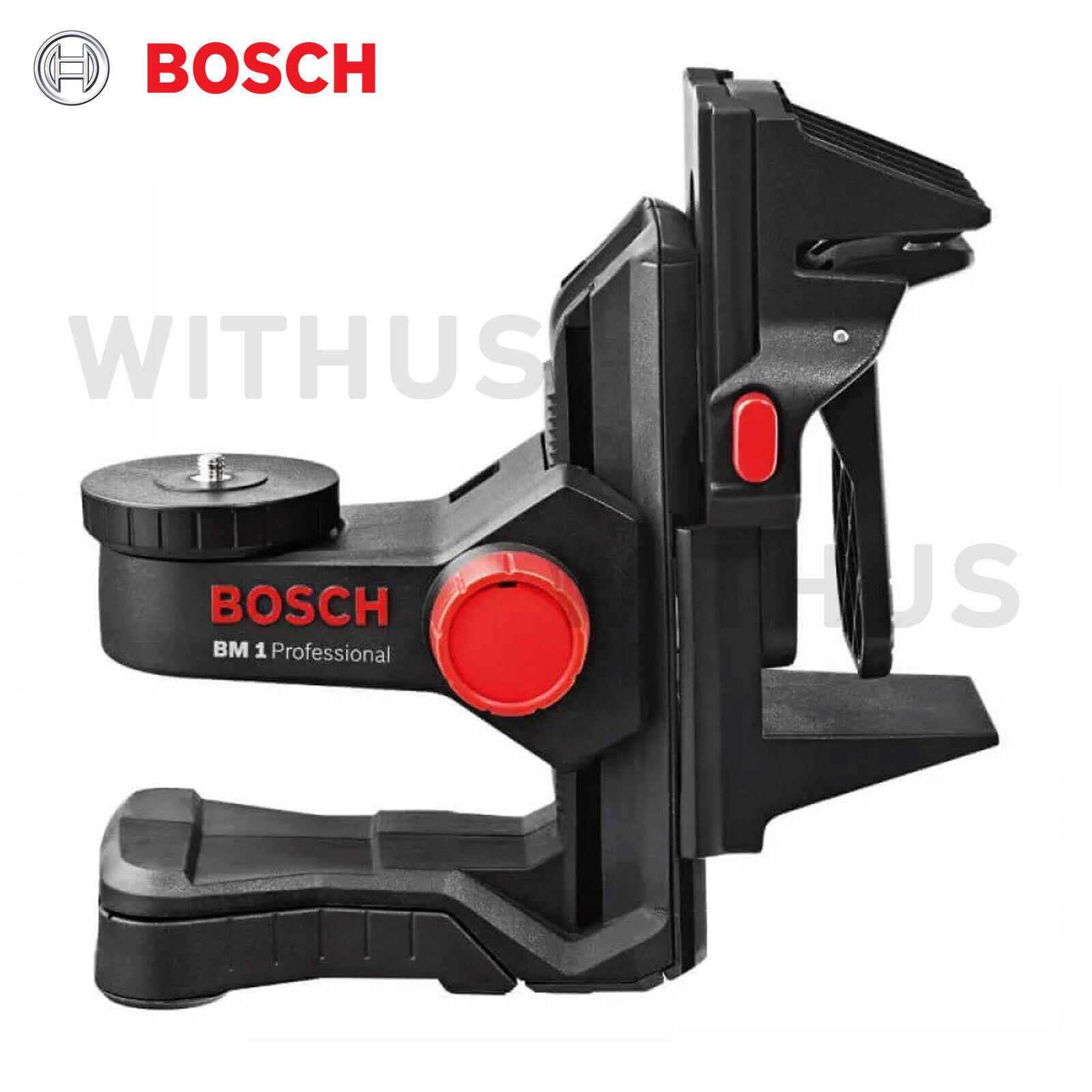BOSCH  BM 1 Professional Universal Holder Wall Mount for Laser Level