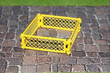 Playmobil 4 Zaunelemente  Gelb Tierpark  ZOO  Zirkus