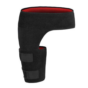 Groin-Thigh-Wrap-Strain-Pain-Supports-Hips-Injury-Sciatica-Brace-Recovery-Relief