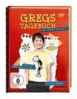 Gregs Tagebuch 01. Von Idioten umzingelt (2011)