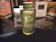Rare LANCOME AROMA TONIC Perfume ENERGIZING Bath & Massage Body Oil 100ml 3.4 oz