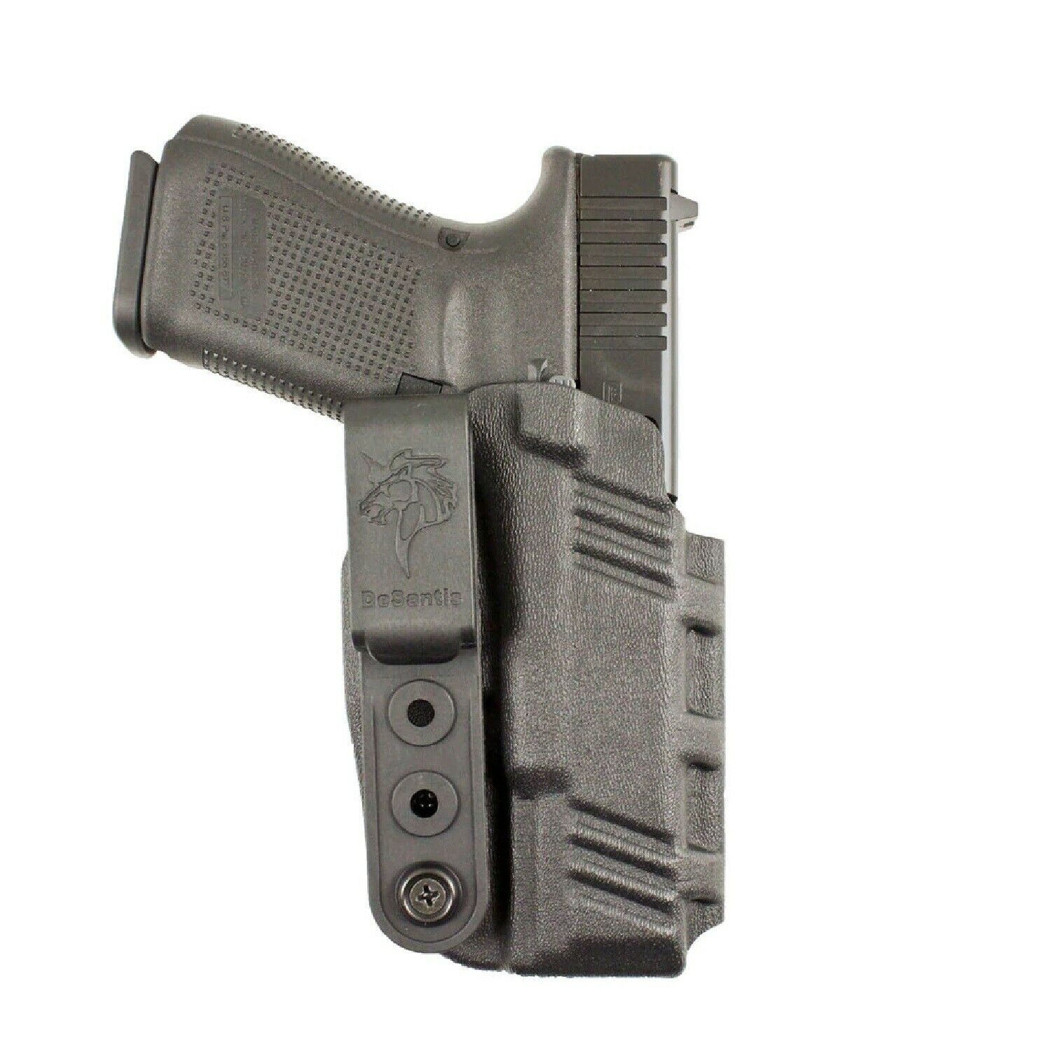 fits Sig Sauer P365 Details about  /DeSantis 106NA8JZ0 Sof-Tuck Holster Right Draw