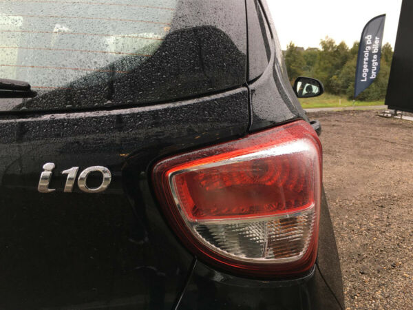 Hyundai i10 1,0 Trend - billede 5