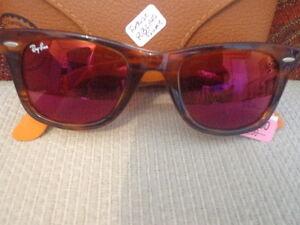 0ff4a7b23d Ray-Ban Original Wayfarer Sunglasses RB2140- 1177 2K - 50 22 - 3N ...