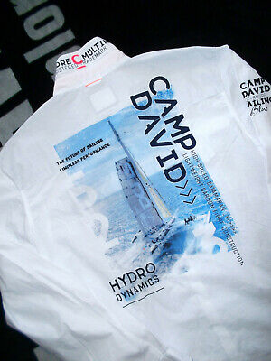 BRANDNEU Hingucker Camp David 1//1 Hemd Gr.XL XXL 2XL XXXL 3XL NEU