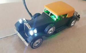 Addams Family Pinball Active Limo car mod replica