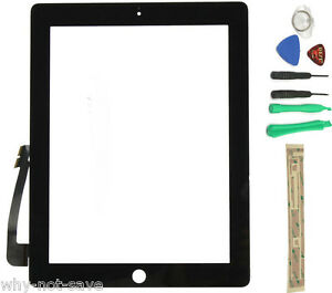 Touch-Screen-Glass-screen-Digitizer-Replacement-for-Ipad-4-4g-A1460-A1458-A1459