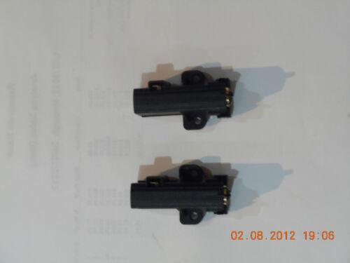 CBW005 LG Electrolux Whirlpool Motor Carbon Brush Set 481236248004R